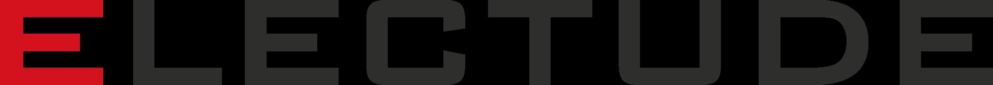 Electude logo